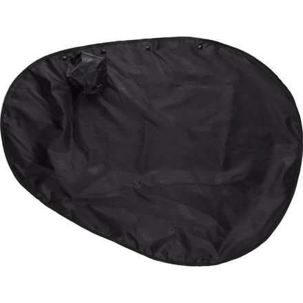 SciCon Rear Bike Drivetrain Cover (95x68cm)