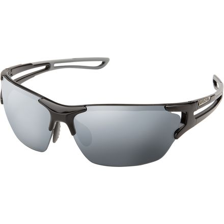 Suncloud Polarized Optics Cutback Sunglasses - Polarized