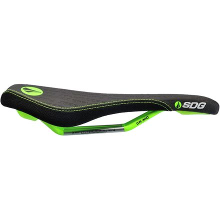 SDG Components Fly MTN Cro-Mo Limited Edition Saddle - Men's