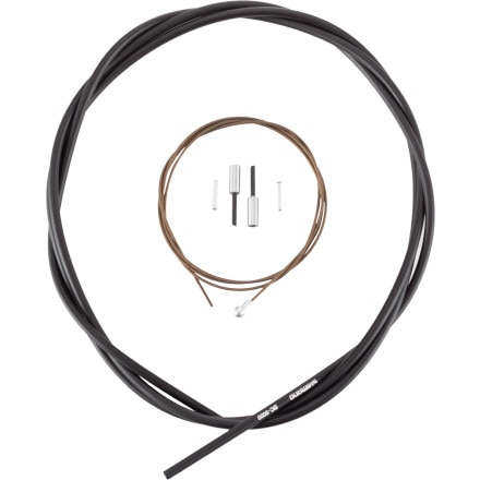 Shimano Dura-Ace BC-9000 Polymer-Coated Brake Cable Set