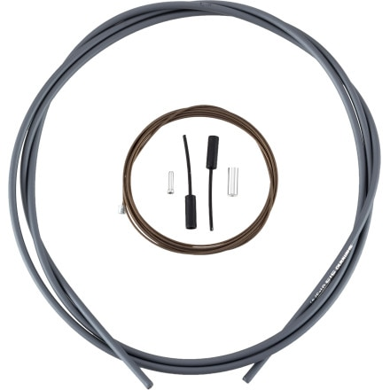 Dura-Ace OT-SP41 Polymer-Coated Derailleur Cable Shimano