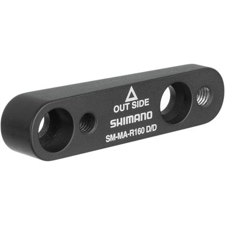 Shimano Flat Mount Disc Brake Adapter
