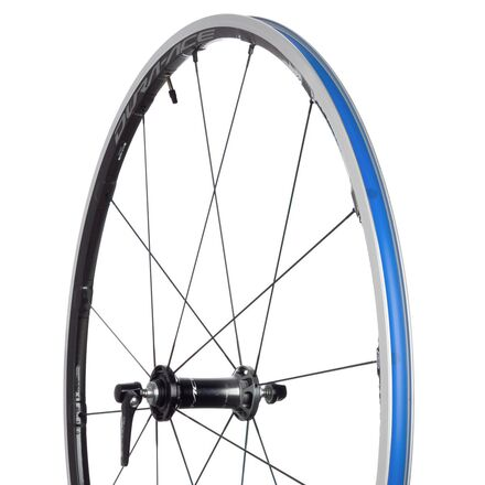Shimano Dura-Ace 9100 C24 Carbon Laminate Road Wheelset - Clincher