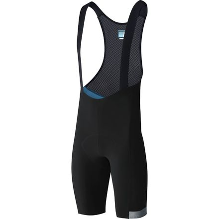 Shimano Evolve Bib Short - Men's