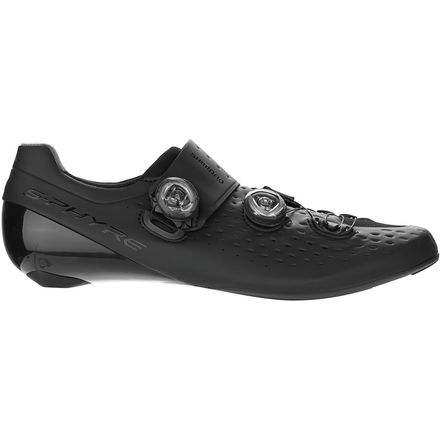 Shimano SH-RC9 S-PHYRE Bicycle Shoe - Wide - Men's