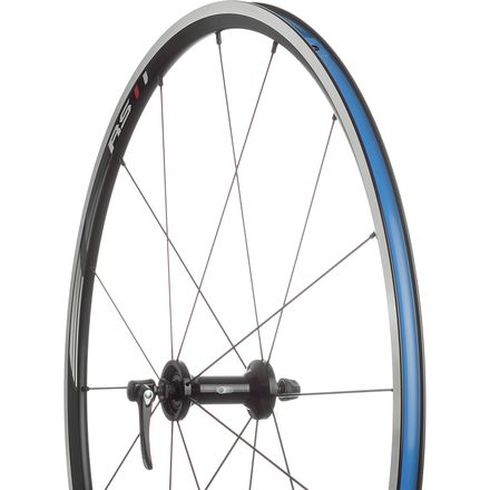 Shimano RS11 Wheelset - Clincher
