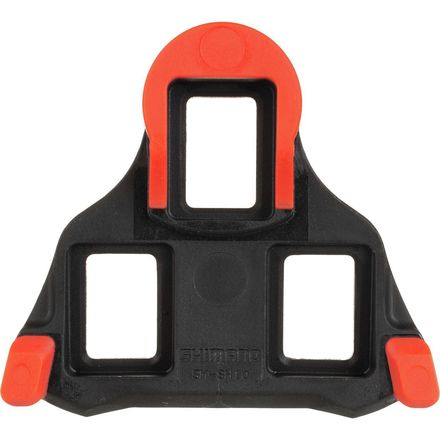 SHIMANO SPD-SL Cleat Set SM-SH10 Fixed Mode w//Allen Wrench