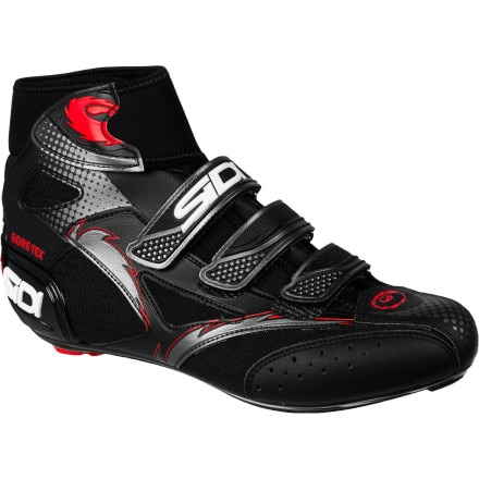 Sidi Hydro GTX Cold-Weather Shoes