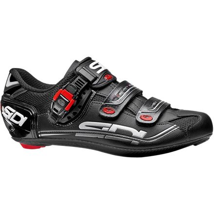 Sidi Genius Fit Carbon Mega Shoe - Men's