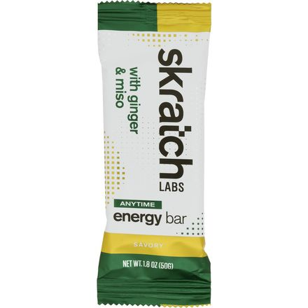 Skratch Labs Anytime Energy Bar - Single