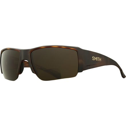 Smith Captains Choice Bifocal Sunglasses - Polarized
