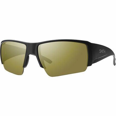 Smith Captains Choice Polarized ChromaPop+ Sunglasses