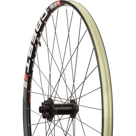 Stan's NoTubes Crest 27.5in Boost Wheelset