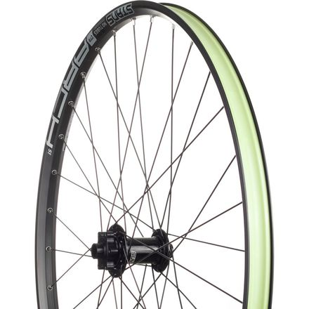 Stan's NoTubes Arch S1 27.5in Wheelset - Bike Build - OE