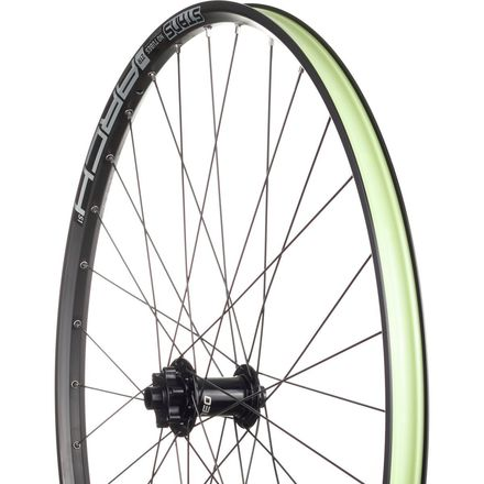 Stan's NoTubes Arch S1 29in Wheelset - Bike Build - OE