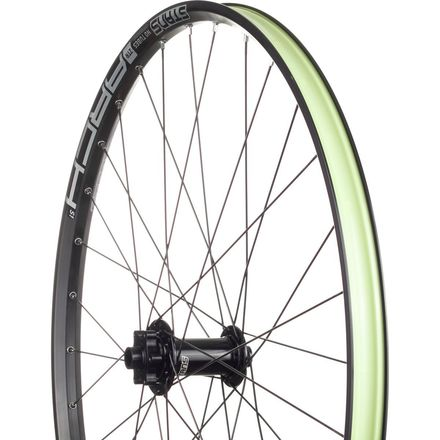Stan's NoTubes Arch S1 27.5in Boost Wheelset - Bike Build - OE