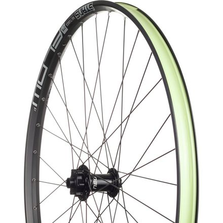 Stan's NoTubes Flow S1 29in Wheelset - Bike Build - OE