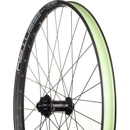 Stan's NoTubes Sentry S1 27.5in Boost Wheelset - Bike Build - OE