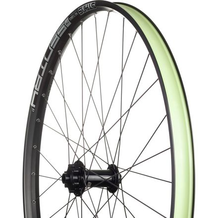 Stan's NoTubes Sentry S1 29in Boost Wheelset -  Bike Build - OE