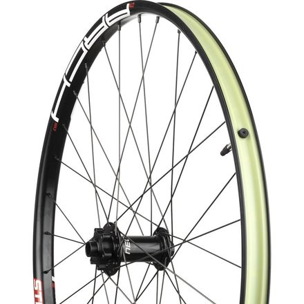 Stan's NoTubes Arch MK3 27.5in Boost Wheelset - Bike Build
