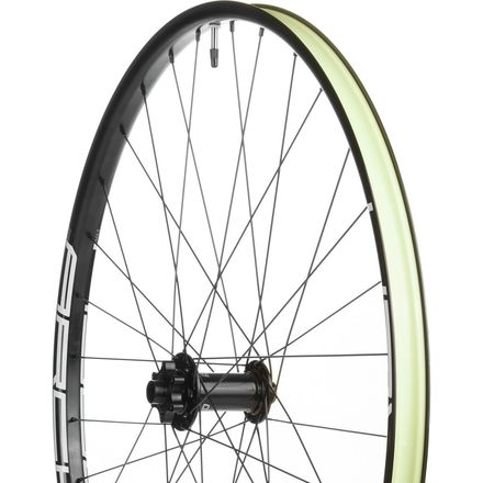 Stan's NoTubes Arch MK3 29in Boost Wheelset - Bike Build