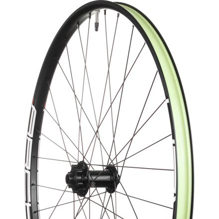 Stan's NoTubes Arch MK3 29in Wheelset - Bike Build