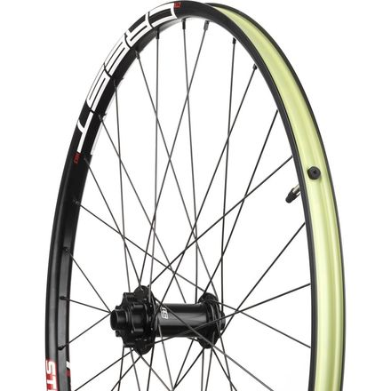 Stan's NoTubes Crest MK3 27.5in Boost Wheelset - Bike Build