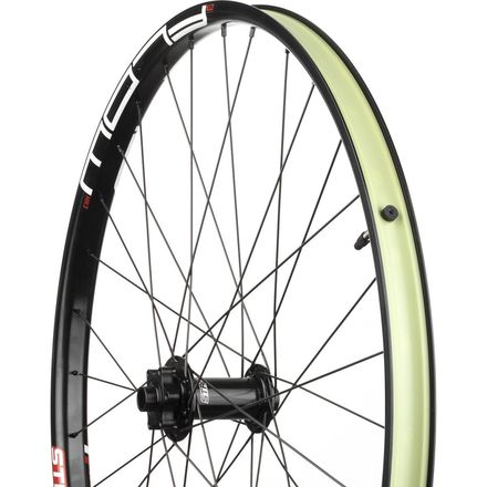 Stan's NoTubes Flow MK3 27.5in Boost Wheelset - Bike Build