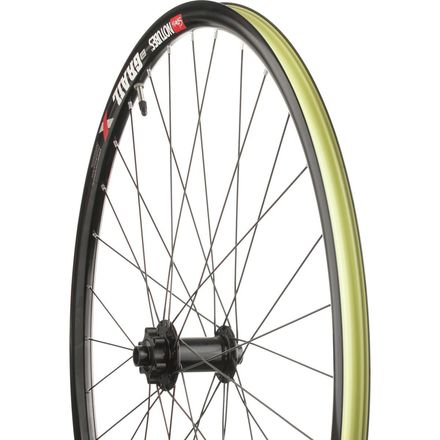 Stan's NoTubes Grail Comp Road Wheelset - Bike Build