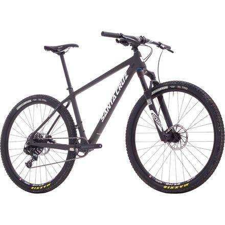 Santa Cruz Bicycles Highball 27.5 Carbon R Complete Mountain Bike - 2018
