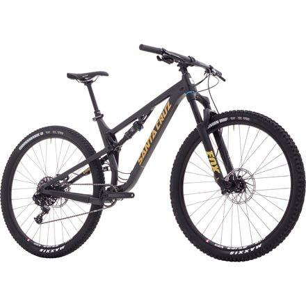 Good Mountain Bikes >> 5 Best Xc Mountain Bikes Under 3000