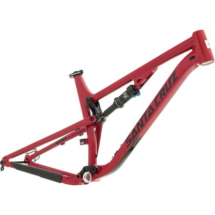 Santa Cruz Bicycles 5010 2.1 Mountain Bike Frame - 2018