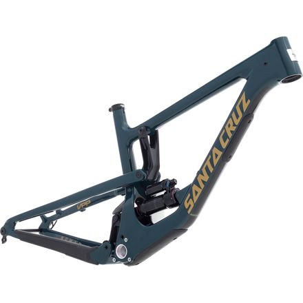 Santa Cruz Bicycles Nomad Carbon CC Mountain Bike Frame - 2018