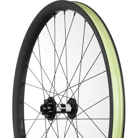 Santa Cruz Bicycles Reserve 30 27.5in DT 350 Boost Wheelset