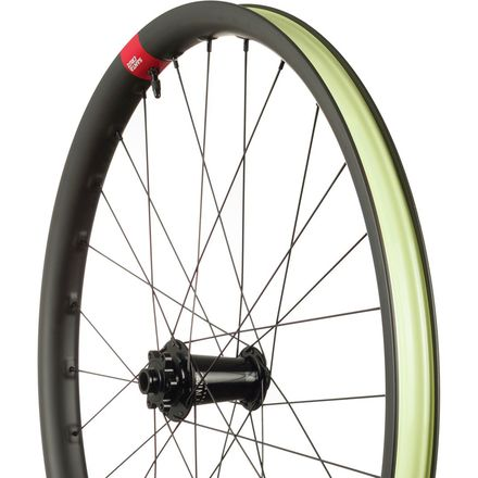 Santa Cruz Bicycles Reserve 30 27.5in i9 Boost Wheelset
