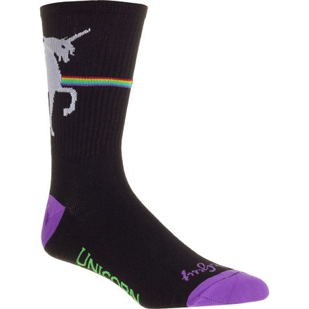SockGuy Unicorn Express Sock