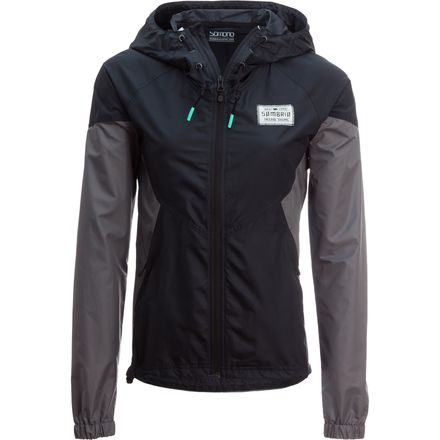Sombrio Chinook Hooded Jacket - Women's