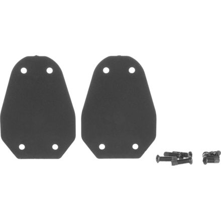 Speedplay Walkable Cleat Leg Length Shim Kit
