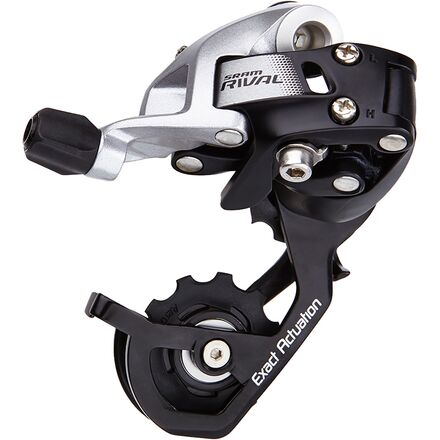 SRAM Rival 22 11-speed Rear Derailleur