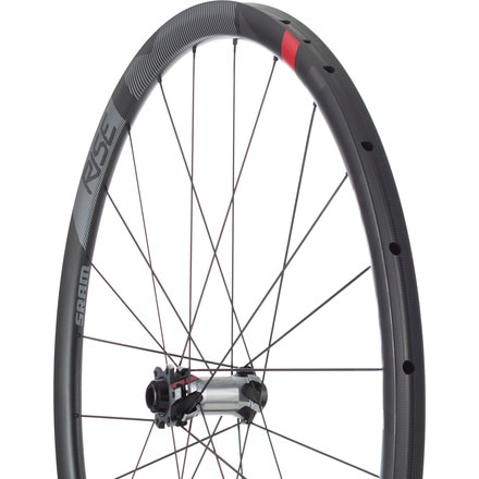 SRAM Rise XX 29in Carbon Tubular Wheel