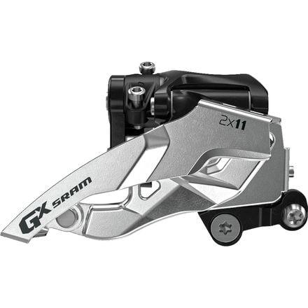 GX 2x11 Low Direct Mount Front Derailleur SRAM