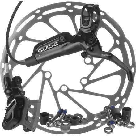 SRAM Guide RS (B1) Disc Brake Set with Centerline Rotors - OE