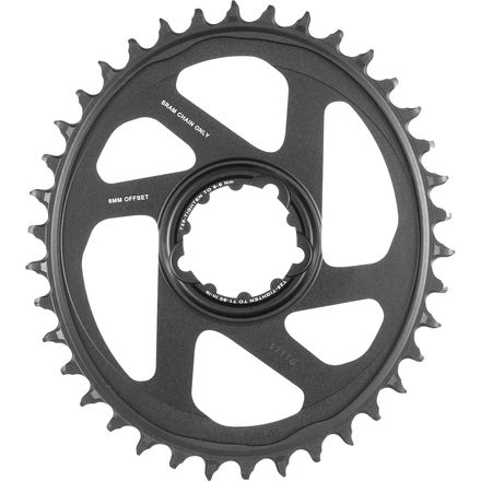 SRAM X-Sync 2 Eagle 12-Speed Direct Mount Oval Chainring