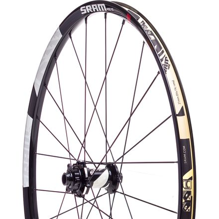 SRAM Rise 40 Front Wheel - 26in
