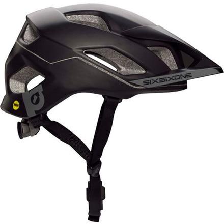 Evo AM Helmet With MIPS Six Six One