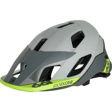 Six Six One Evo AM Patrol Helmet