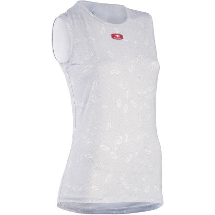 SUGOi RS Base Layer Top - Sleeveless - Women's