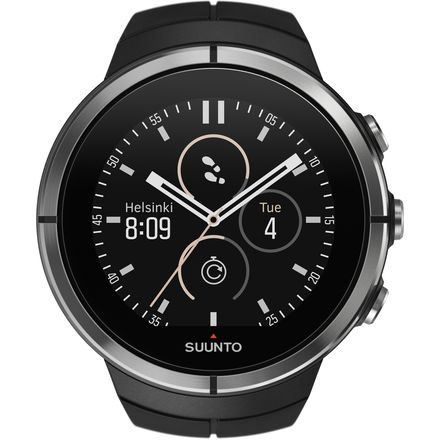 Suunto Spartan Ultra Heart Rate Monitor