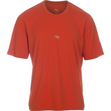 7mesh Industries Eldorado Short-Sleeve Shirt - Men's