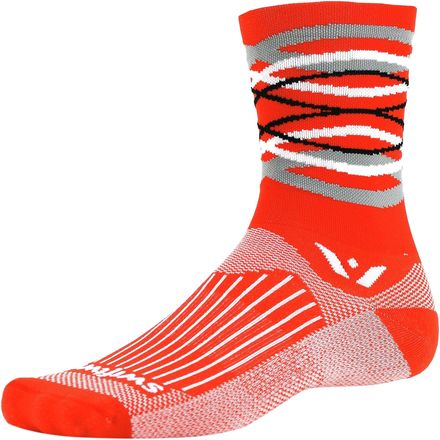 Swiftwick Vision Five Infinity Sock